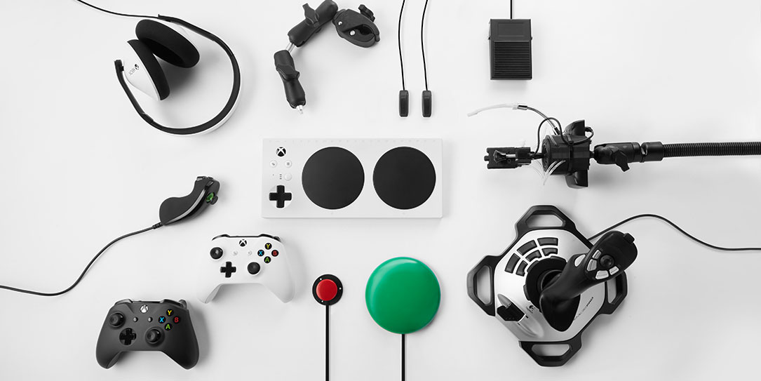 Xbox is Trying to Revolutionize Gaming For Those With Disabilities