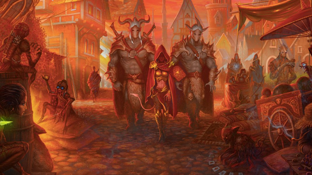 Popular Tabletop Game Gloomhaven Gets Digital Adaptation
