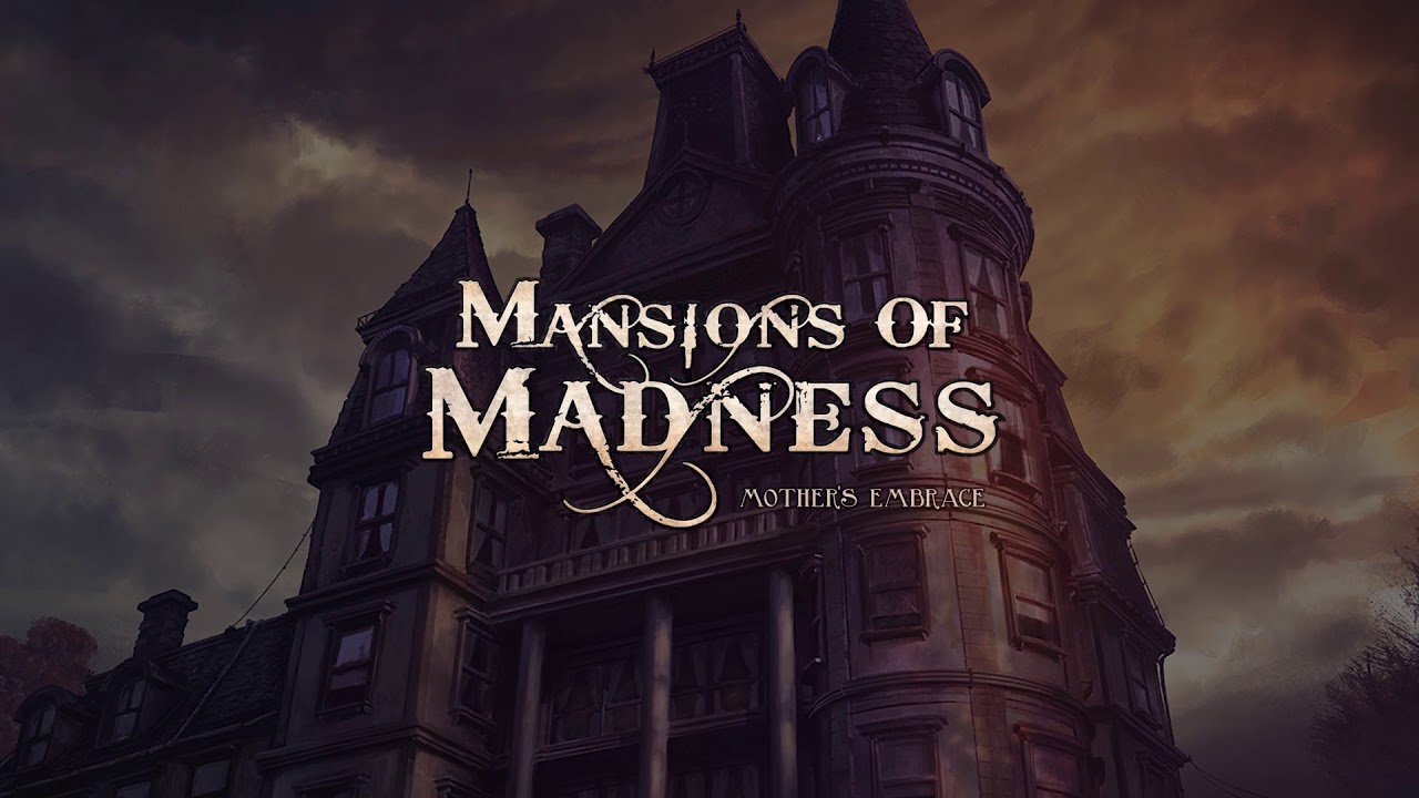 Mansions Of Madness Coming to PC
