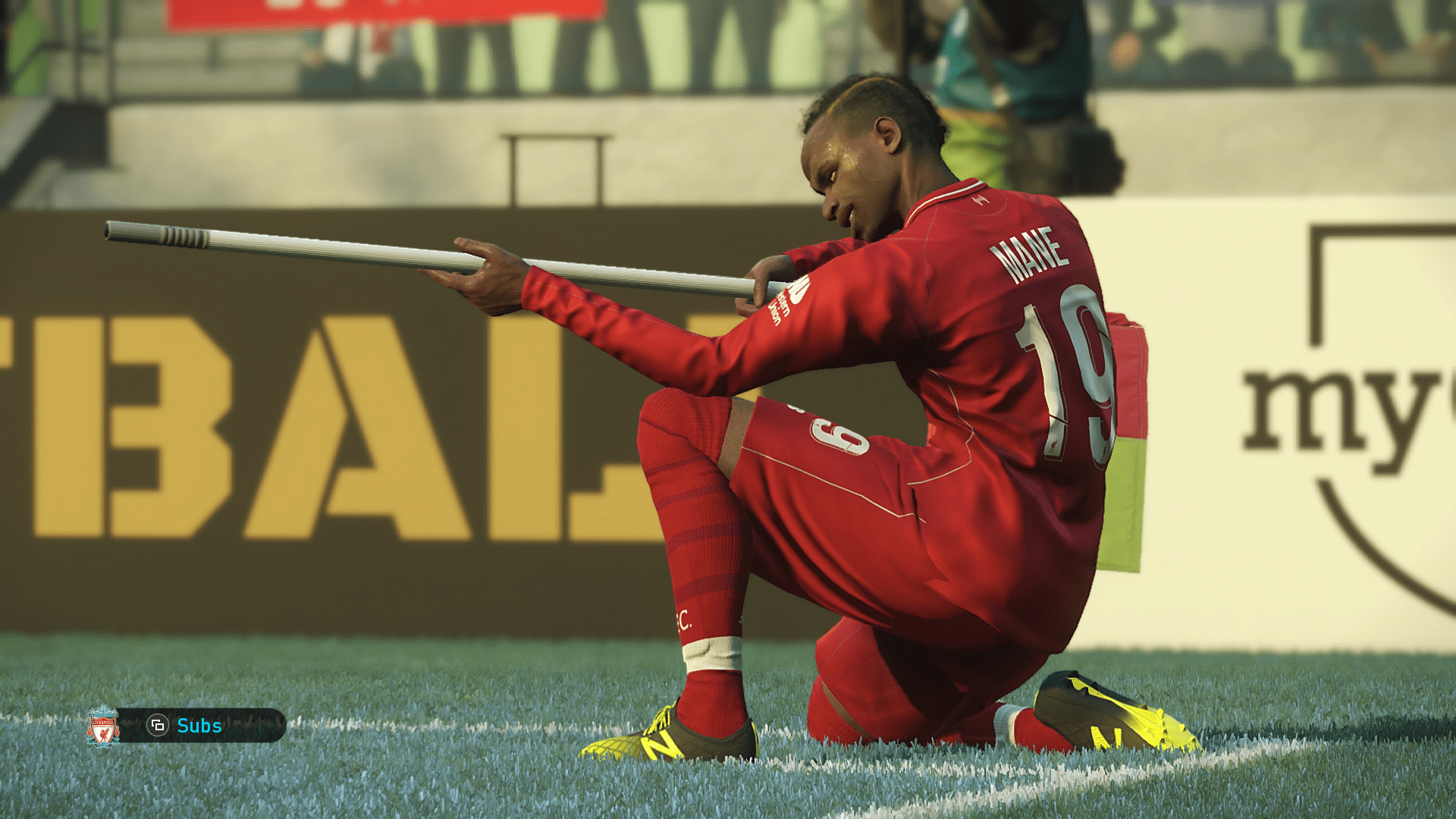 Review - Pro Evolution Soccer 2019 (Xbox One)