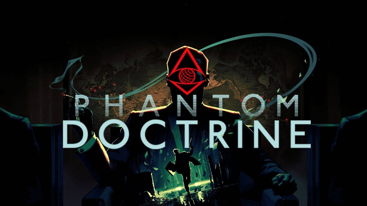 Review - Phantom Doctrine (PC)