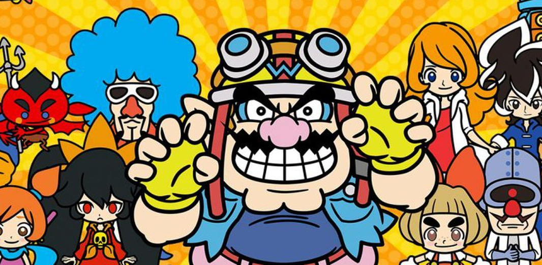 Review - WarioWare Gold (3DS)