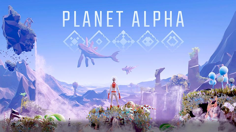 Review - Planet Alpha (PS4)