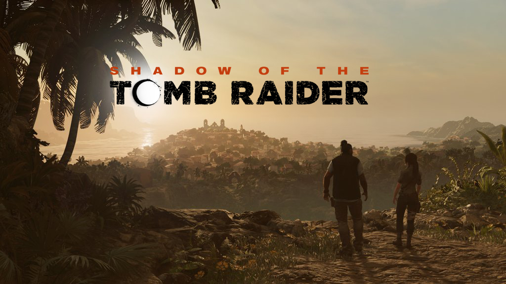 Review - Shadow of the Tomb Raider (Xbox One)