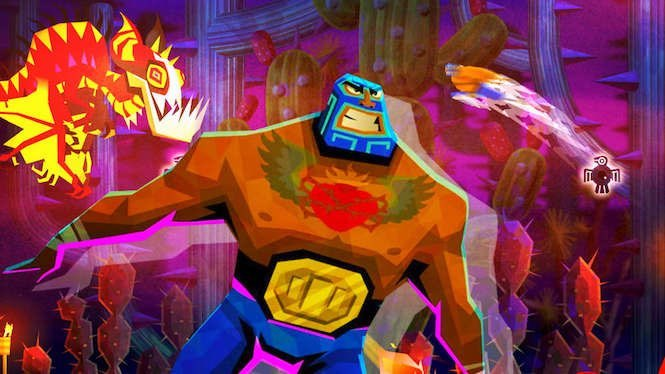 Review - Guacamelee! 2 (PC)