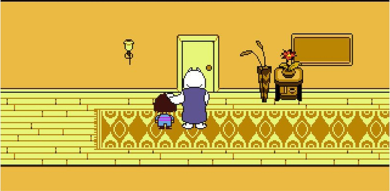 Review - Undertale (Switch)