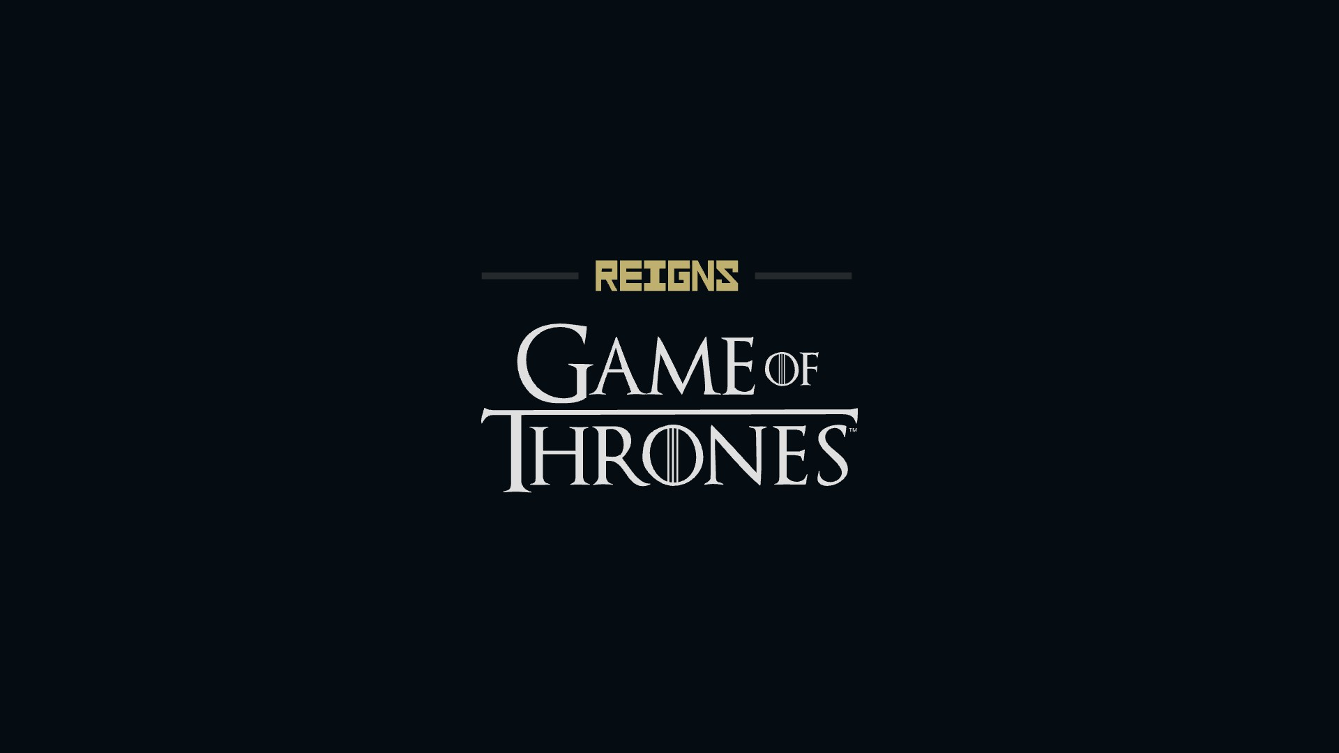 Review - Reigns: Game of Thrones (PC)
