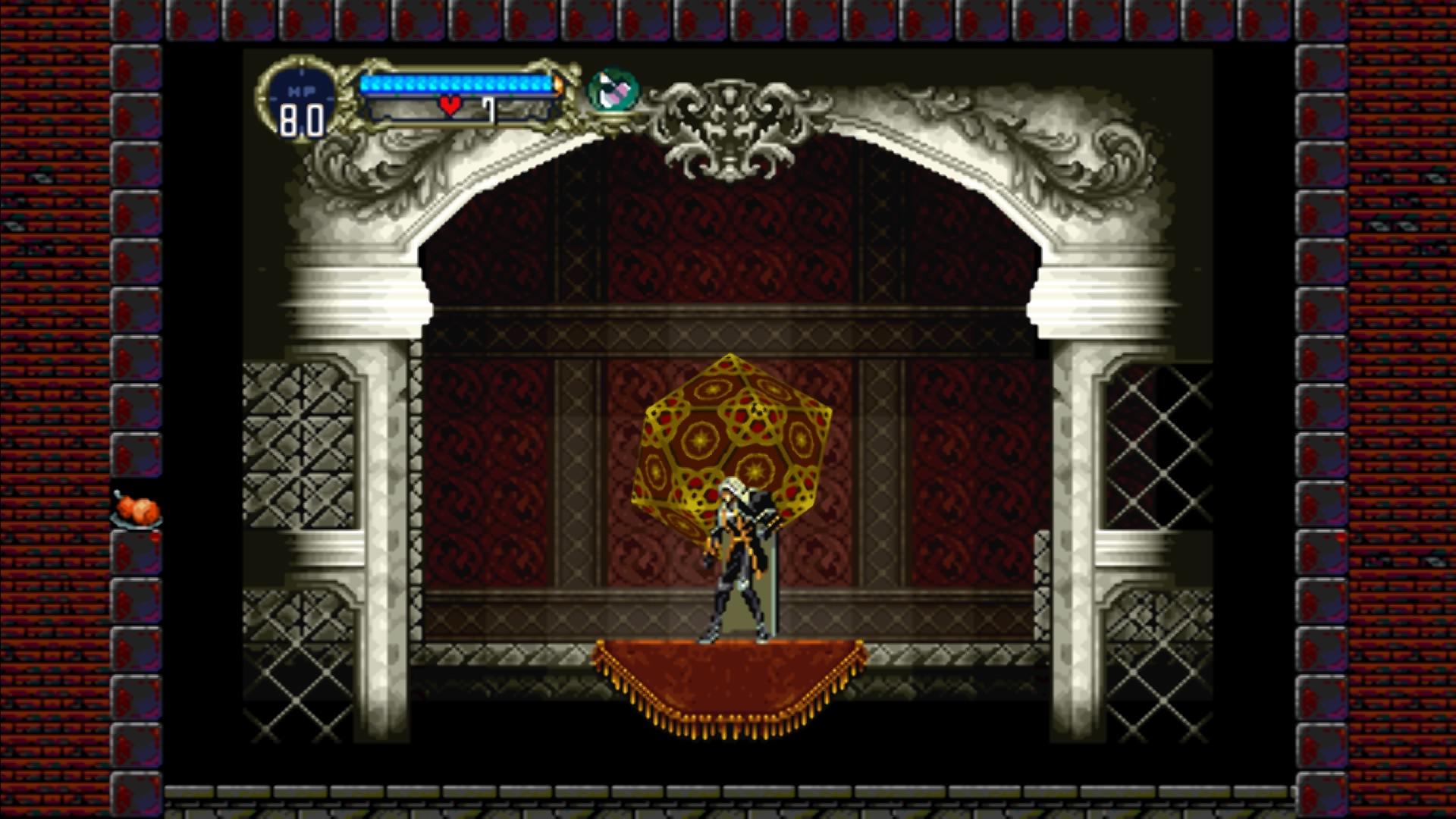 Review - Castlevania Requiem (PS4)