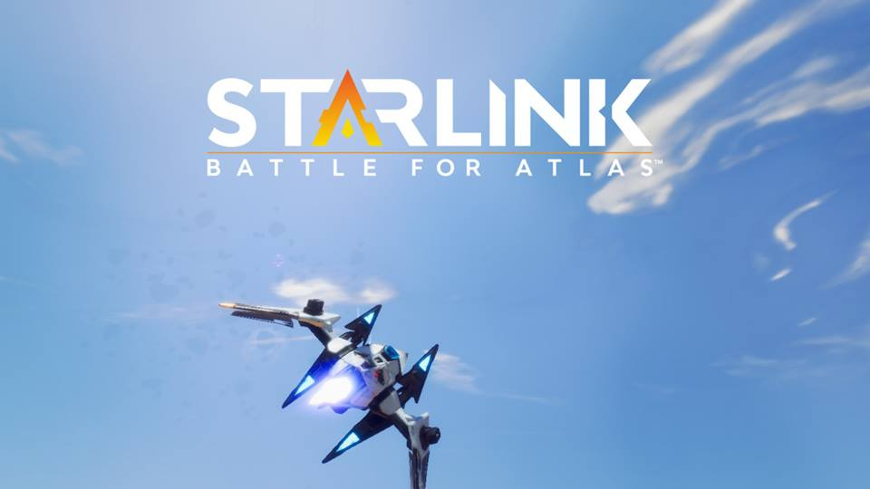 Review - Starlink: Battle for Atlas (Switch)