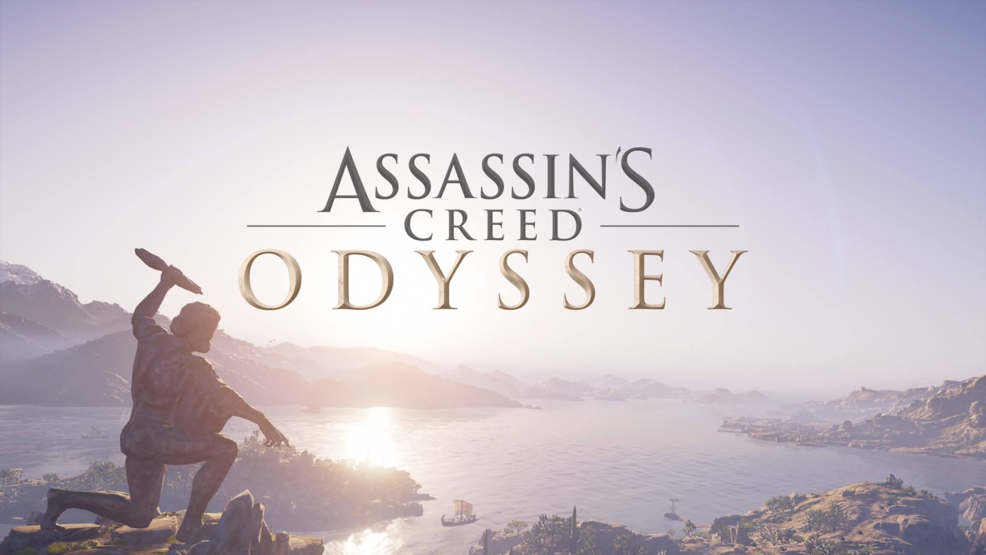 Review - Assassin's Creed Odyssey (PS4)