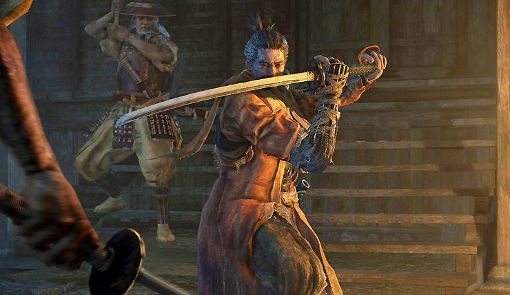 BGS Hands-on – Sekiro: Shadows Die Twice (PS4)