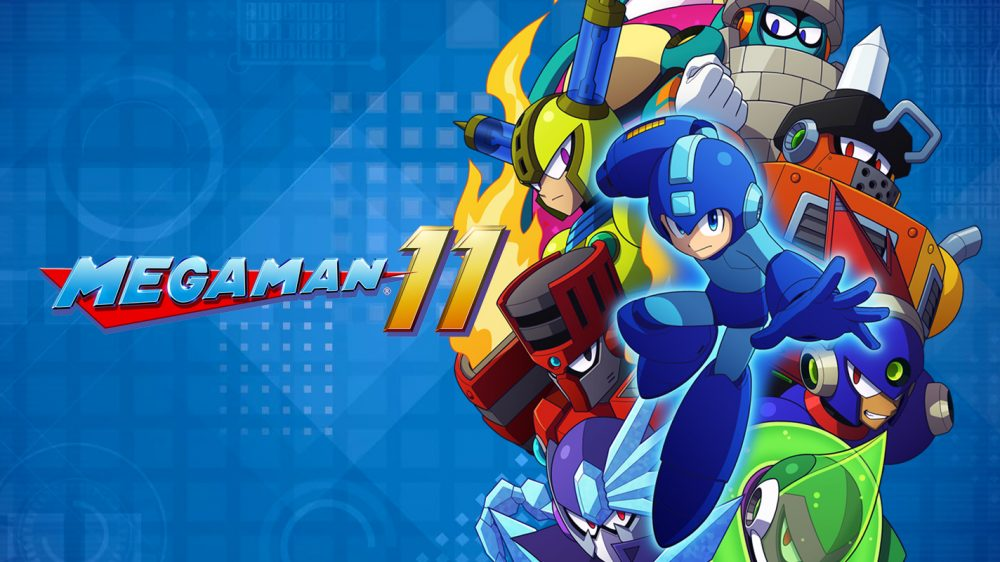 Review - Mega Man 11 (PS4)