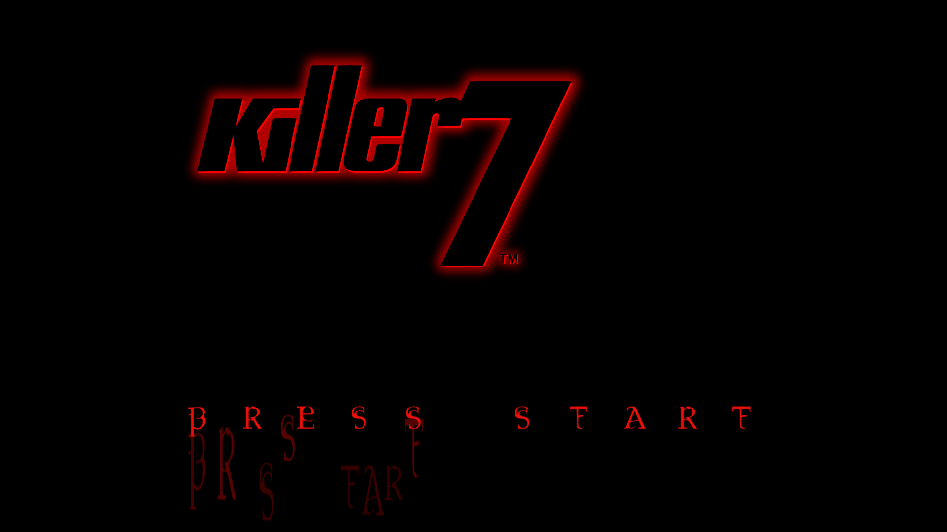 Review - Killer7 (PC)