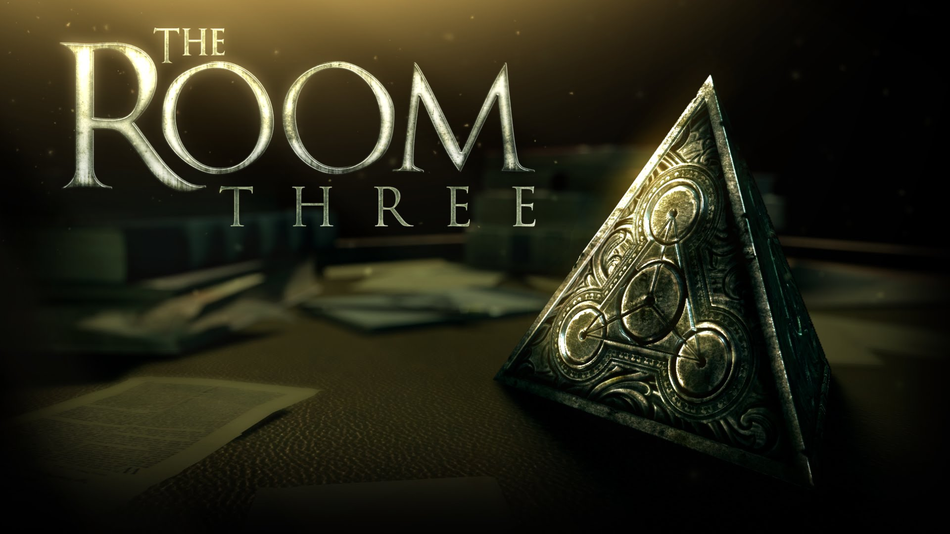 Review - The Room 3 (PC)