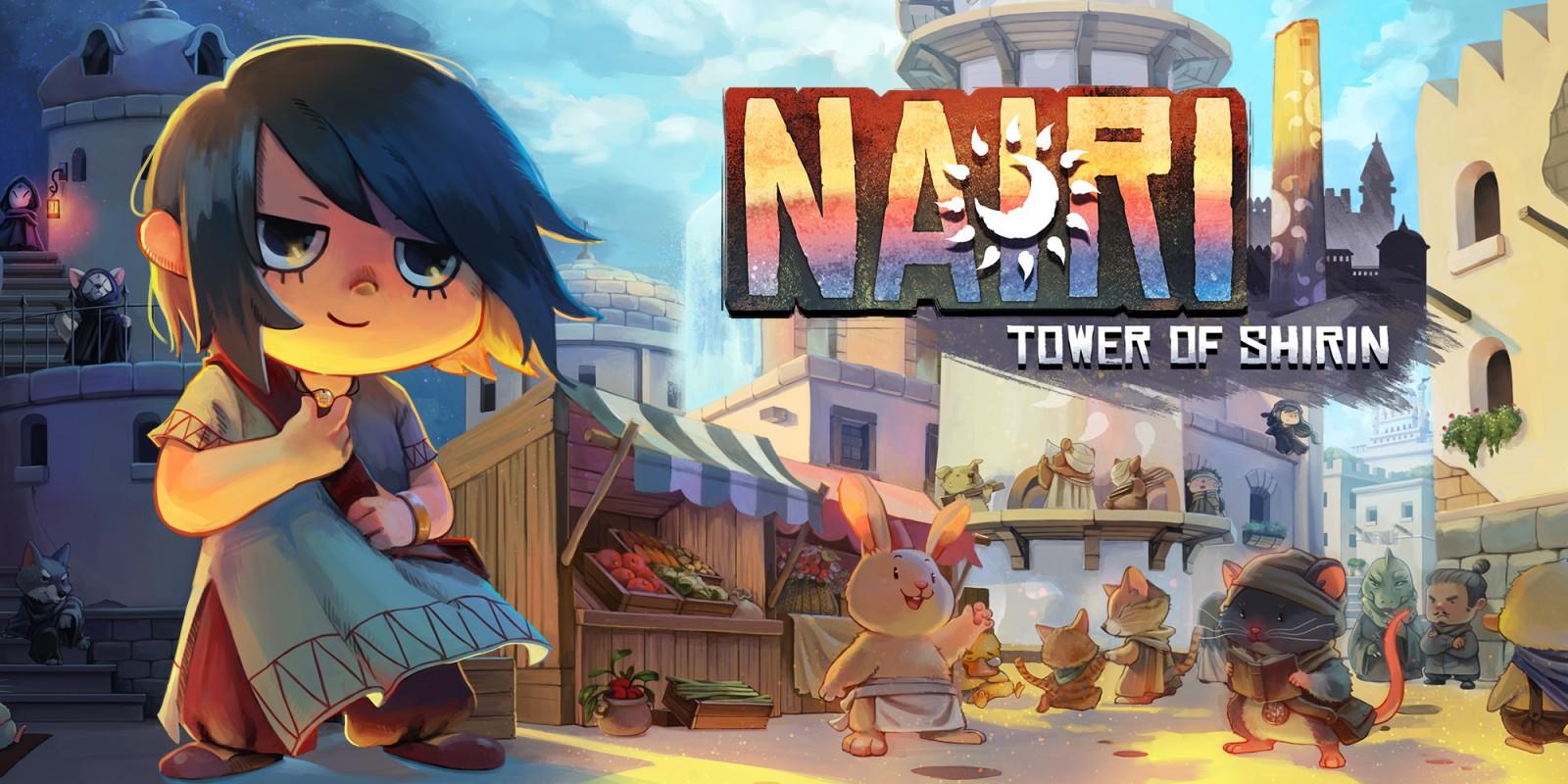 Review - Nairi: Tower of Shirin (PC)