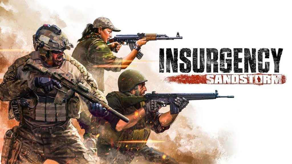 Review - Insurgency: Sandstorm (PC)