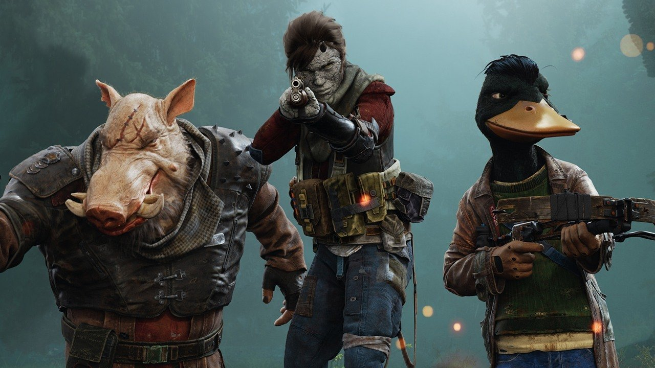 Review - Mutant Year Zero: Road to Eden (PC)