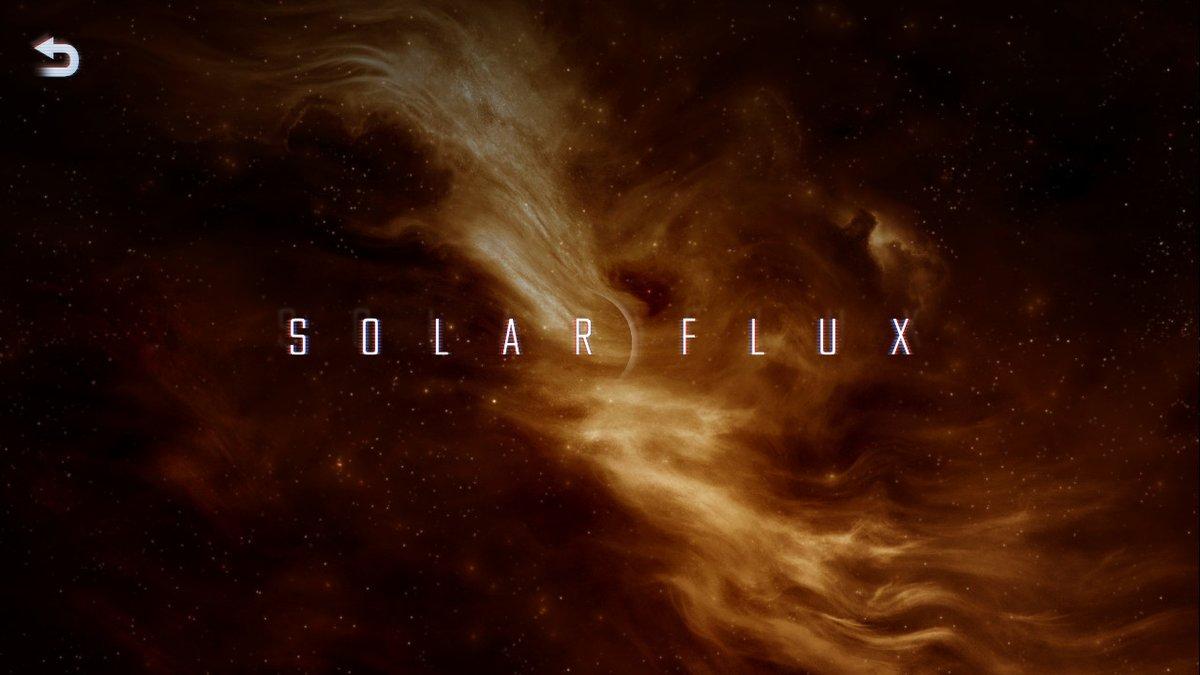 Review - Solar Flux (Switch)