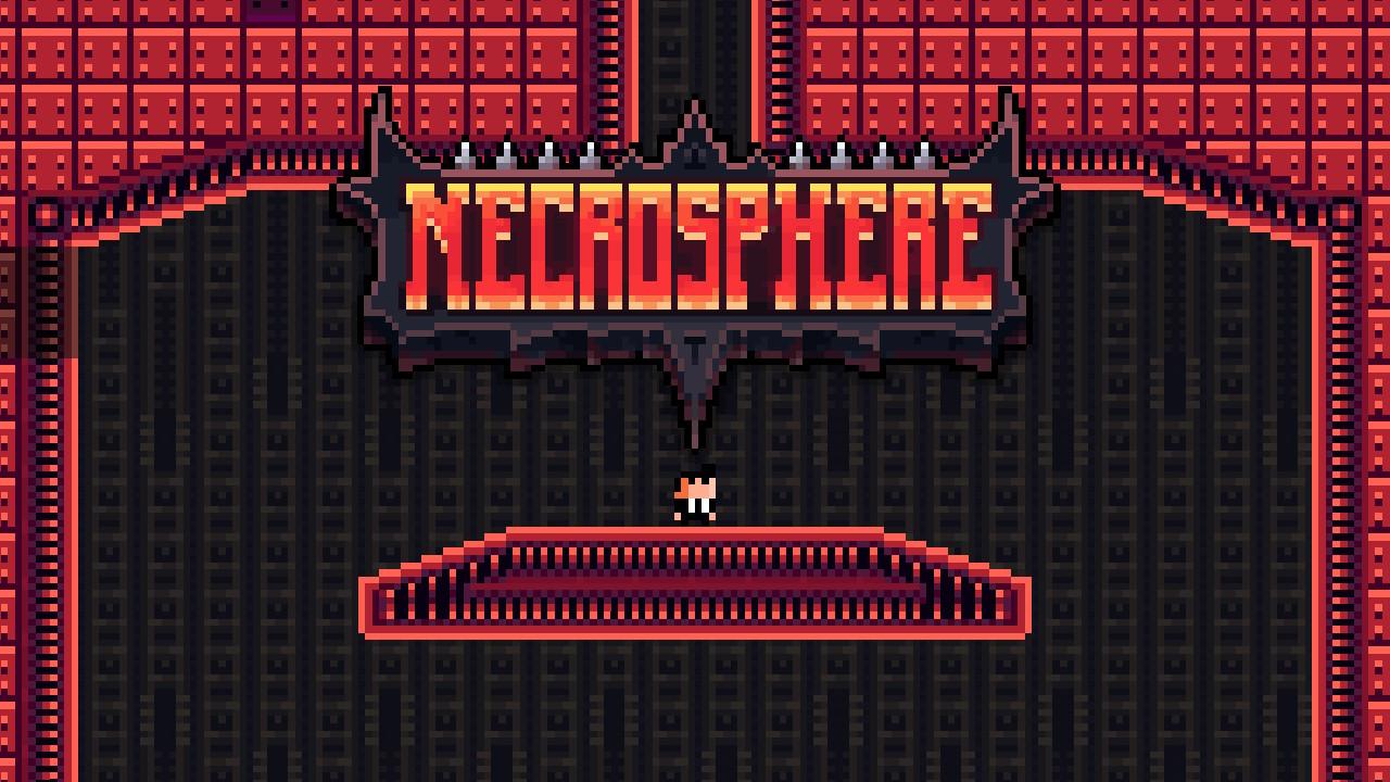 Review - Necrosphere Deluxe