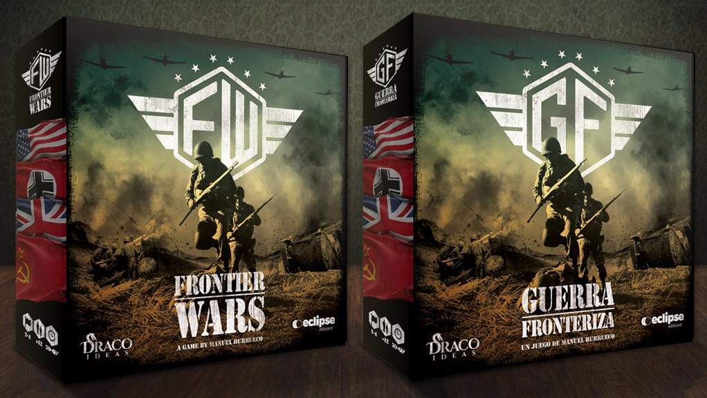 The Frontier Wars Preview