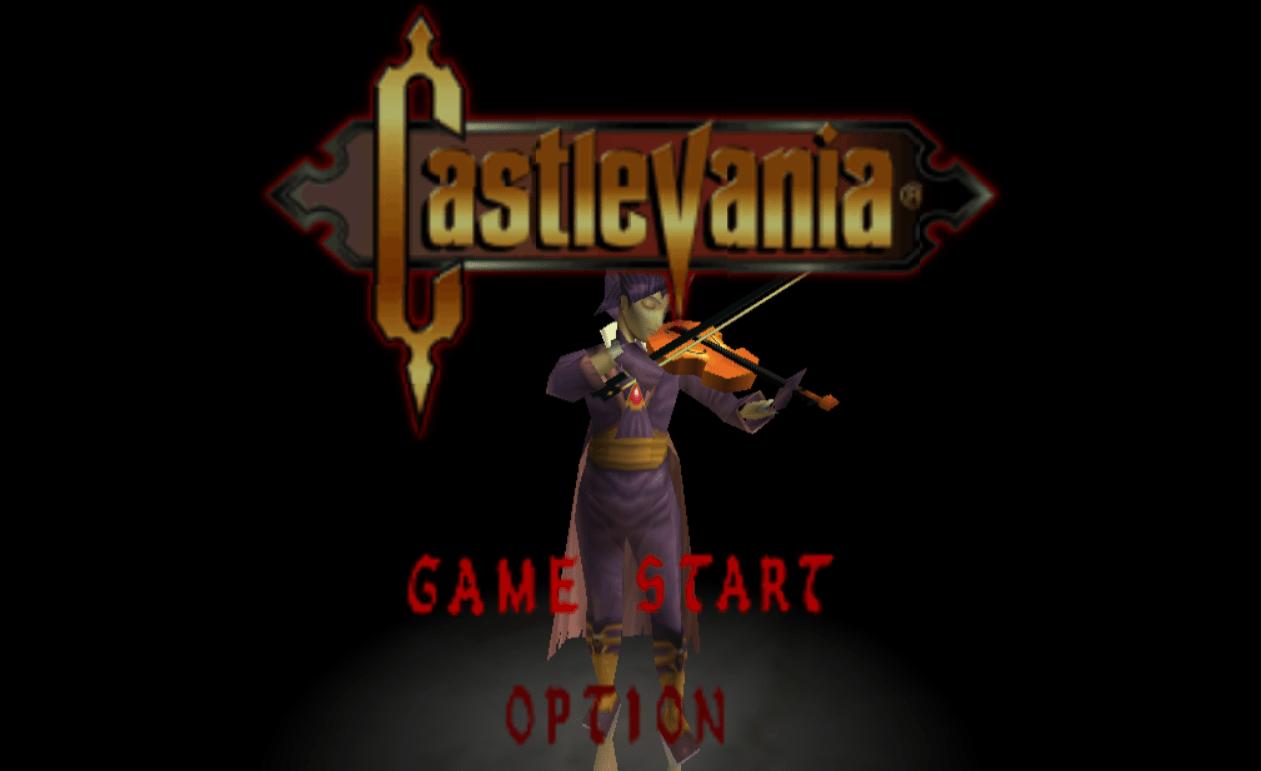 Castlevania 64, A Twenty Year Reunion