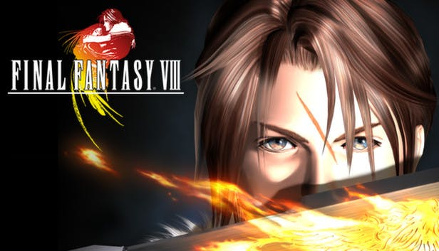 Final Fantasy 8 - 20 Year Anniversary