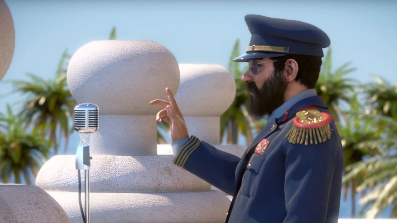 Review - Tropico 6