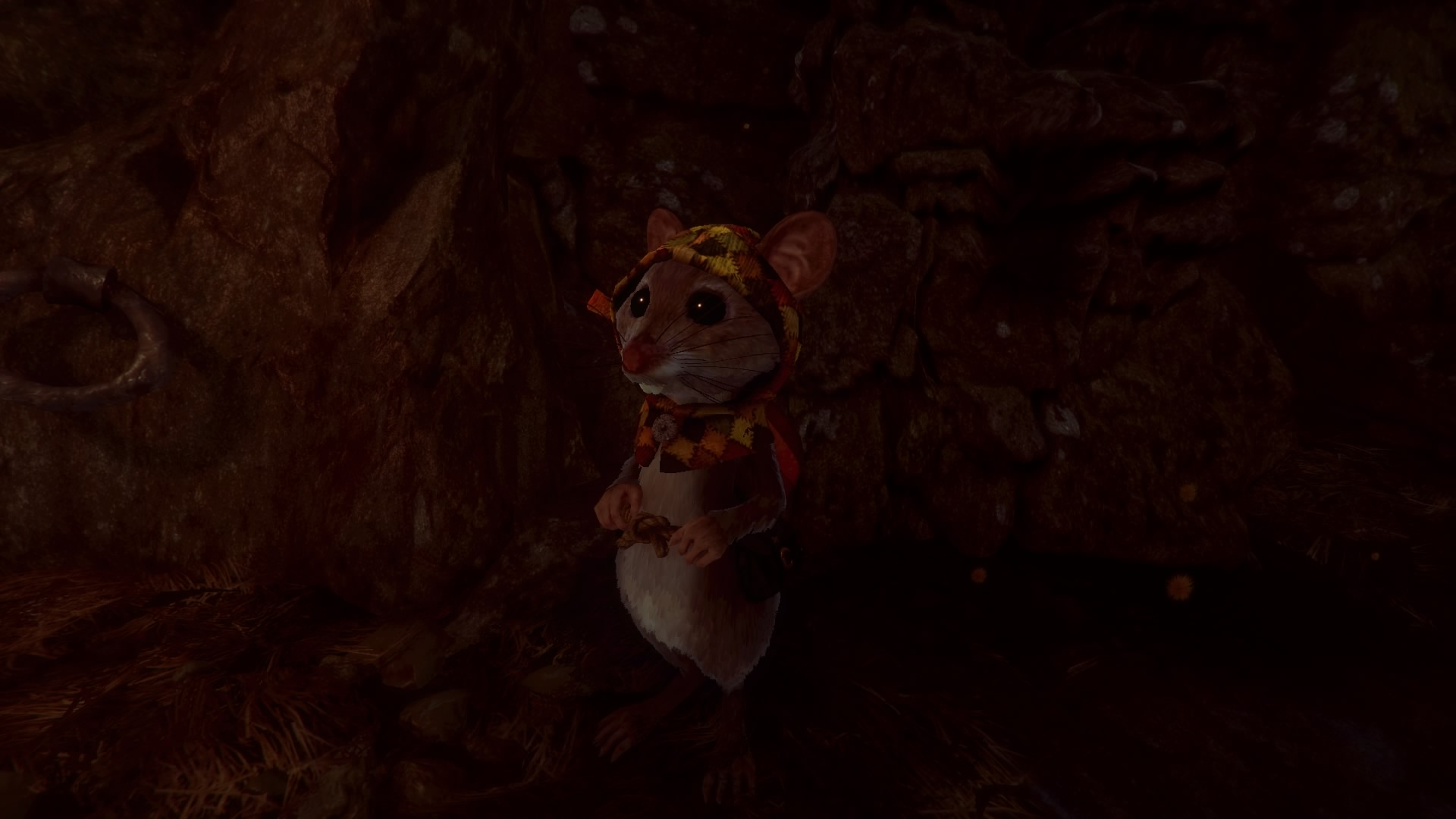 Review - Ghost of a Tale (PS4)