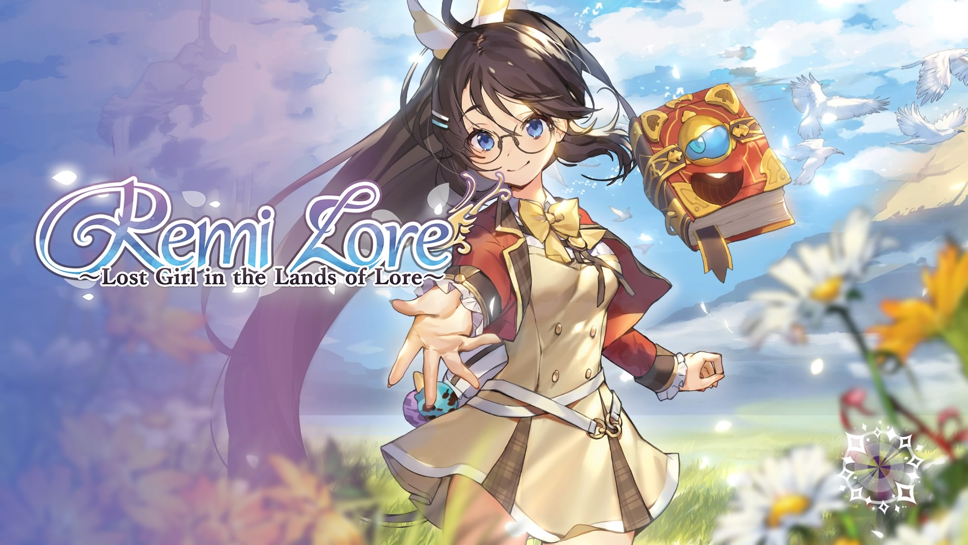 Review - RemiLore: Lost Girl in the Lands of Lore
