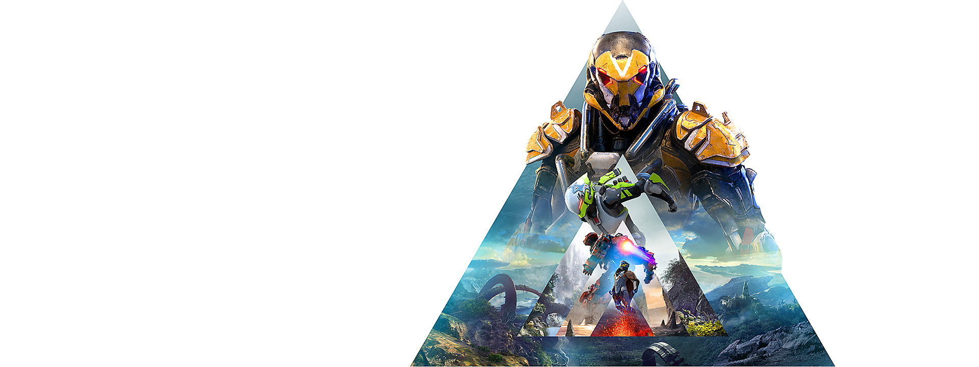 Review - Anthem