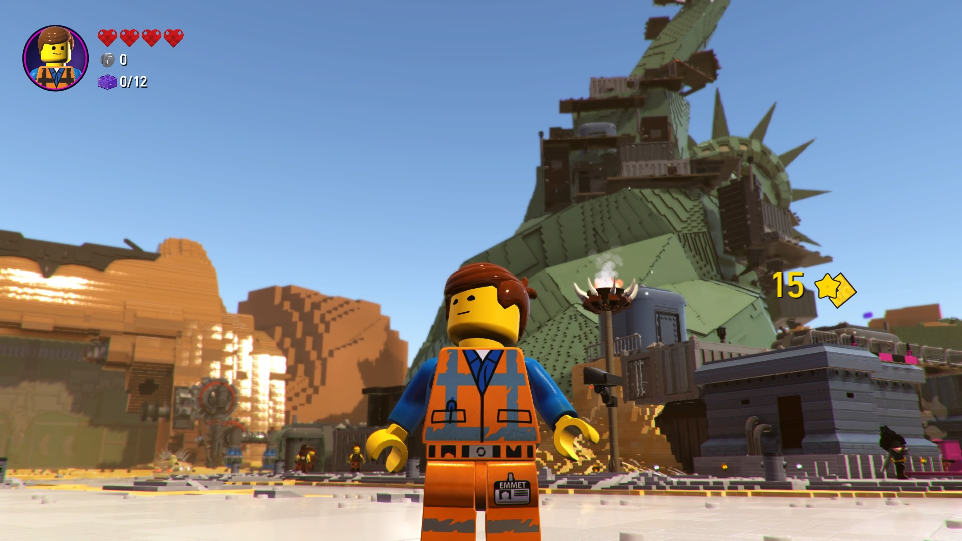 Review - The Lego Movie 2 Videogame