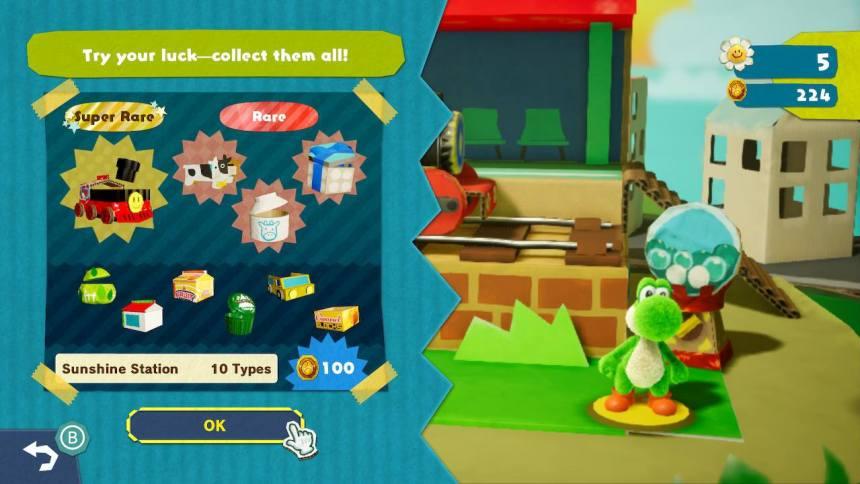 Nintendo Lootboxes
