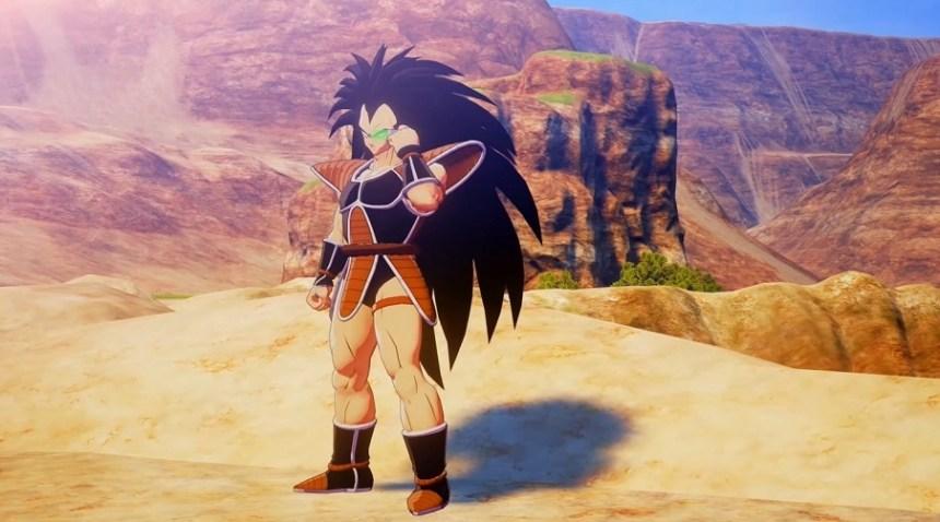 dragon-ball-z-kakarot-gameplay-raditz