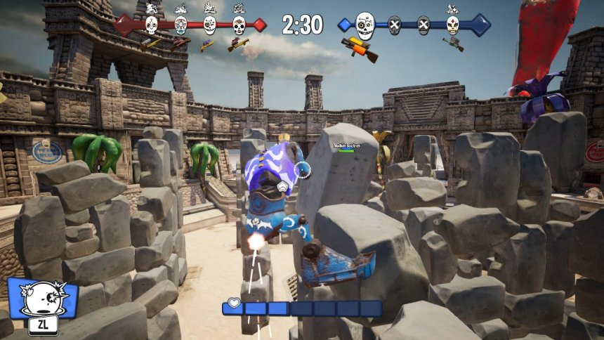 Morphies Law: Remorphed