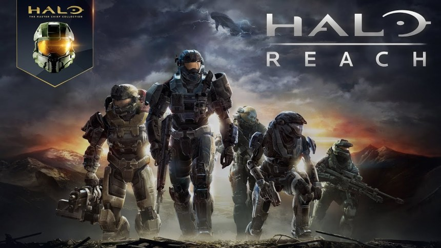 Review Halo Reach Master Chief Collection Waytoomanygames