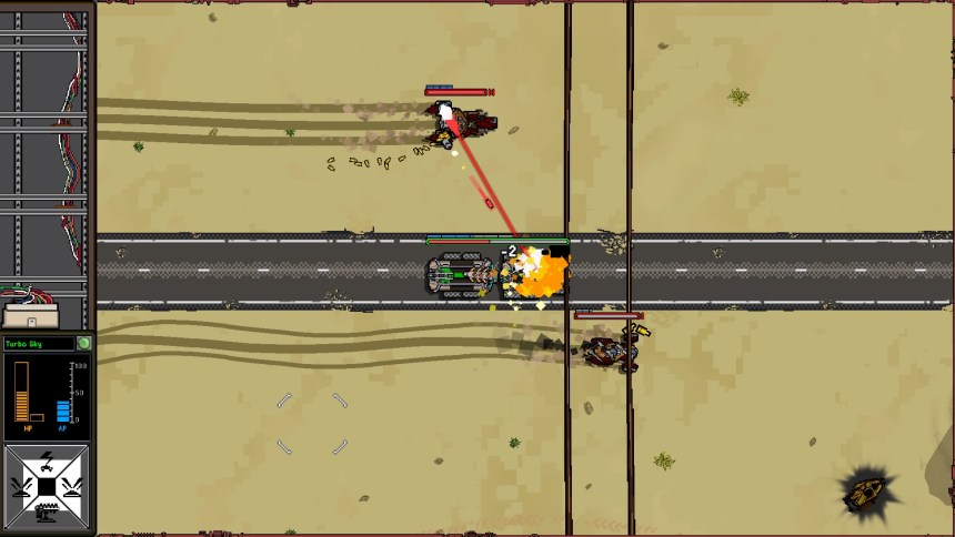Convoy: A Tactical Roguelike_20200429141635