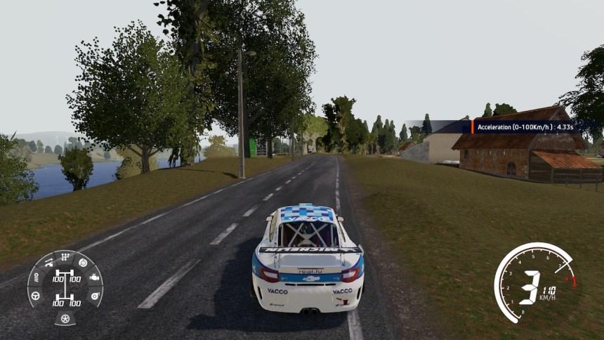 WRC 9 Porsche