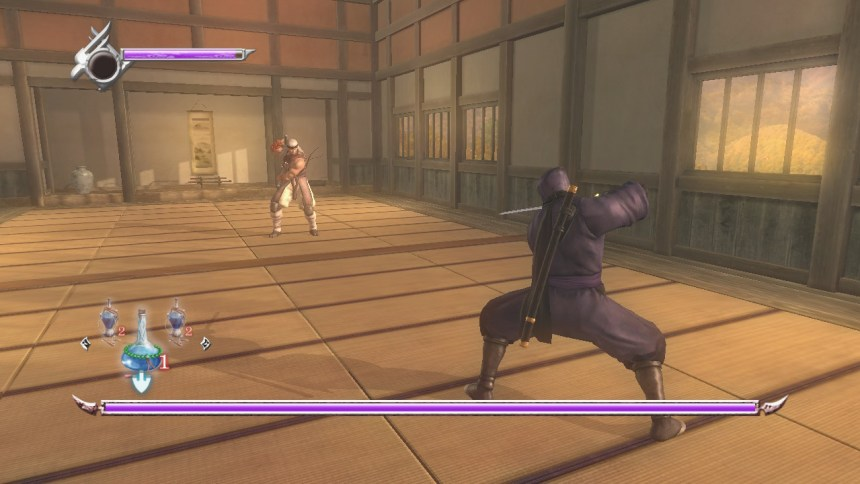 Ninja Gaiden Murai