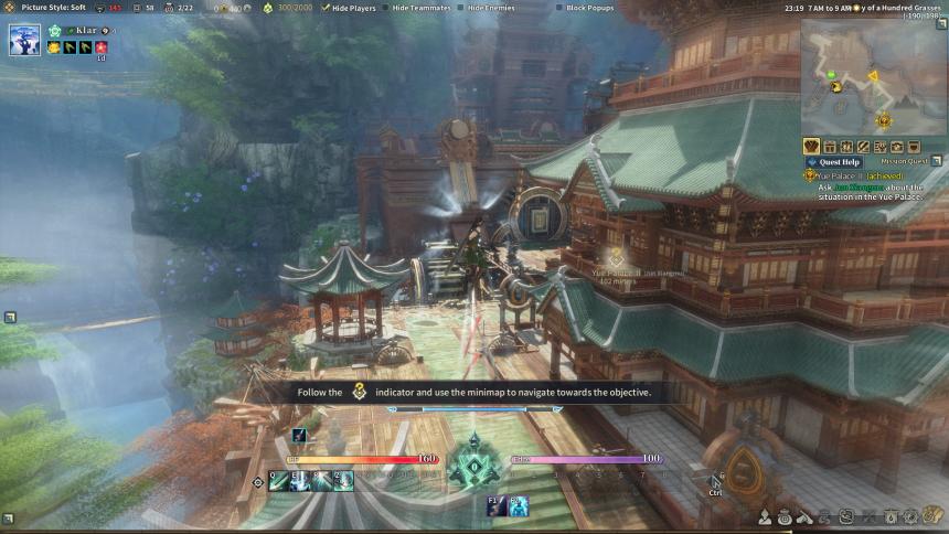 Sword of Legends: Online
