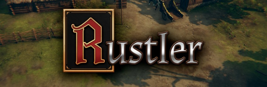 Rustler Title