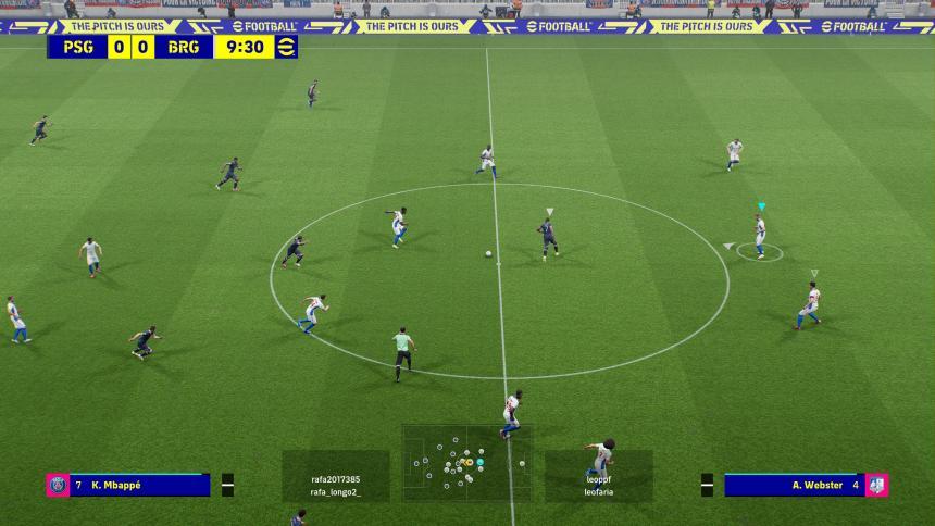 eFootball 2022 Online