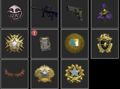 CSGO High Tier Prime Account
