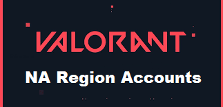 Na Region Valorant Accounts | Buy Valorant Accounts NA region