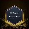 Platinum Ranked Valorant Account | EU Region Platinum Valorant Account