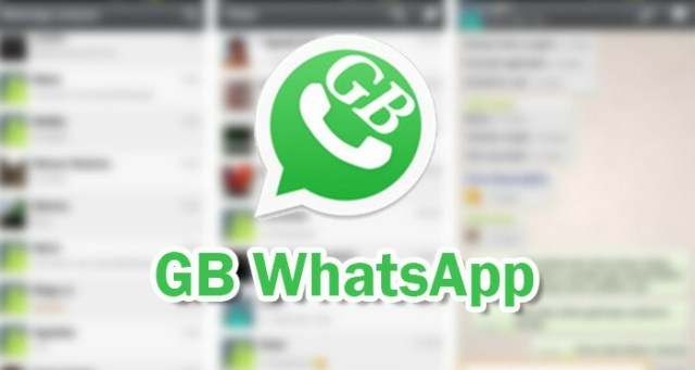 GB WhatsApp Apk