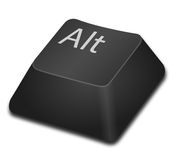 Alt Key Shortcuts