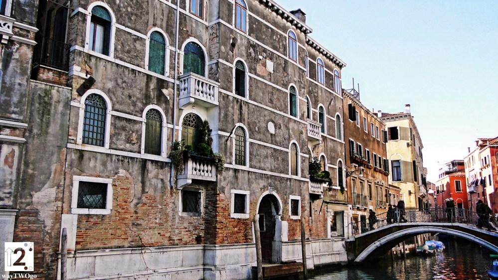 Venice canal 7