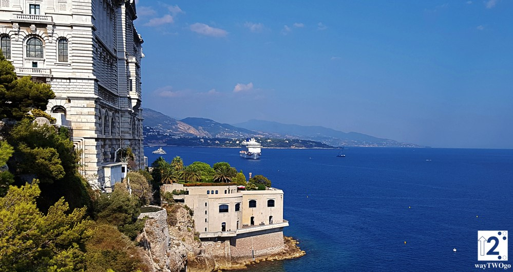 Monaco sea view 2