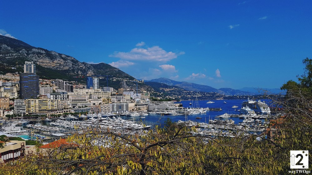 Monaco View 3
