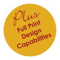 Plus Full Print Design